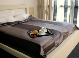 Hotel Photo: Cosmopolitan Hotel & Wellness