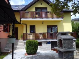 Hotel Photo: Guest House Buk