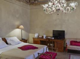 Hotel Photo: Albergo Cappello