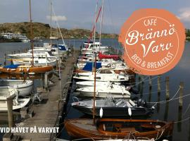 Brännö Varv Bed & Breakfast Brännö Sweden