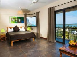 Happy Days Guest House Le Morne Mauritius