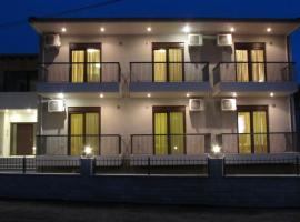 Hotel Photo: Panagios Pansion