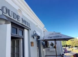Hotel Photo: de Oude Meul Guest House