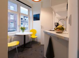 The Art studio Amsterdam Netherlands