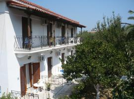 Spyros Apartments Kalamaki Greece