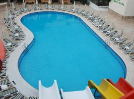 Hotel Photo: Telmessos Select Hotel - Adult Only (+16) - All Inclusive