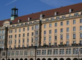 A picture of the hotel: Apartments Am Altmarkt