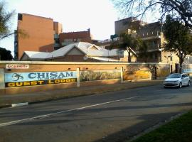 Chisam Guest Lodge Pty Ltd Johannesburg South Africa