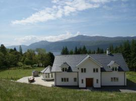 Hotel Photo: Sealladh An Loch