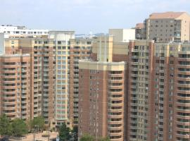 Hotel Photo: Crystal Quarters Corporate Housing at The Gramercy