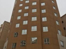 Hotel Photo: Kout Al Faraana Apartments