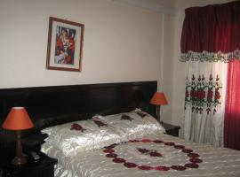 Hotel Photo: Bel Rea Guest House