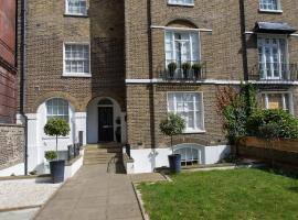 Paddington Green - Concept Serviced Apartments London United Kingdom