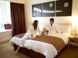 Hillgrove Hotel, Leisure & Spa Monaghan Ireland