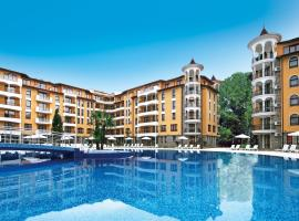 Royal Sun Apartment Sunny Beach Bulgaria