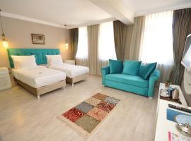 Hotel photo: Nea Suites Old City
