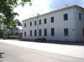 Hotel Photo: Imatra Hotel & Hostel