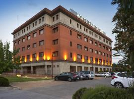 Hotel photo: Exe Getafe
