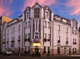 Hotel Photo: Hotel U Divadla