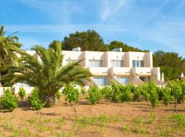 Hotel Photo: Apartamentos Marcelino - Formentera Break
