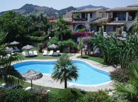 Residence Le Bouganville Villasimius Italy