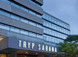 Hotel Photo: Tryp by Wyndham San Jose Sabana