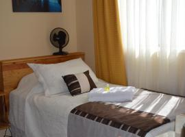 Hotel Photo: Hostal The Executive inn
