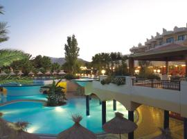 Hotel photo: Atrium Palace Thalasso Spa Resort And Villas