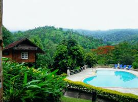 Hotel Photo: Mae Sa Valley Garden Resort