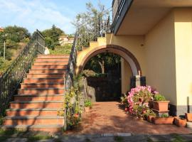 Hotel Photo: Agriturismo Biologico Dell'Etna