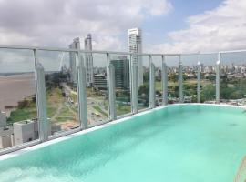 A picture of the hotel: Puerto Norte Design Hotel
