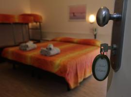 Hotel Ritter Cattolica Italy