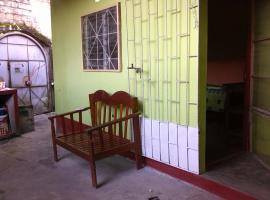 Hotel Photo: Safe House Iquitos