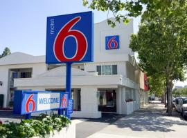Hotel Photo: Motel 6 San Jose Convention Center