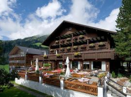 Hotel Photo: Hotel Widderstein