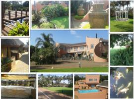 El Gran Chaparral Guest House Akasia South Africa