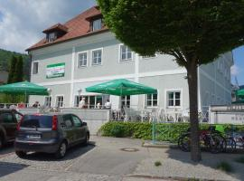 Hotel Photo: Hotel-Restaurant Goldenes Schiff