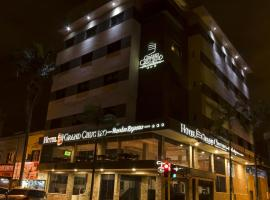A picture of the hotel: Grand Crucero Posadas Express