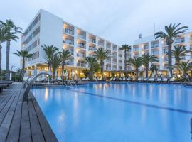 Palladium Hotel Palmyra - Adults Only San Antonio Spain
