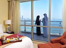 Marriott Executive Apartments Manama, Bahrain Manama Bahrain