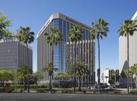 A picture of the hotel: Residence Inn by Marriott Los Angeles LAX/Century Boulevard