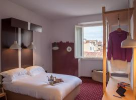 Florence Dome Hotel Florence Italien