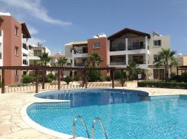 Adriana Holiday Resort Paphos City Cyprus