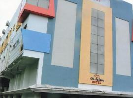 A picture of the hotel: Hotel Neelam