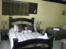 Siloe Lodge Turrialba Atirro 코스타리카