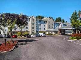 Hotel Photo: Country Inn & Suites Portland Airport