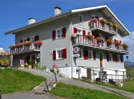 Hotel Photo: Gasthaus Alpina