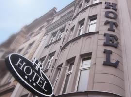 Hotel Royal Poznań Полша