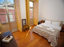 Hotel Photo: Faro Vintage Guest House