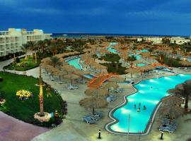 Hotel Photo: Hilton Hurghada Long Beach Resort